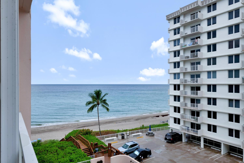 3211 S Ocean Blvd 604  Highland Beach FL 33487
