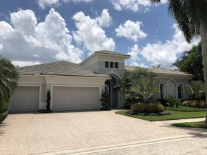 Property for sale at 115 Grand Palm Way, Palm Beach Gardens,  Florida 33418