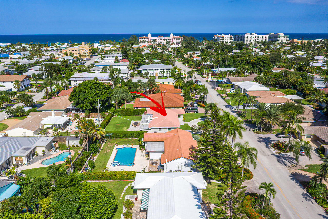 PALM BEACH SHORES  LT 395