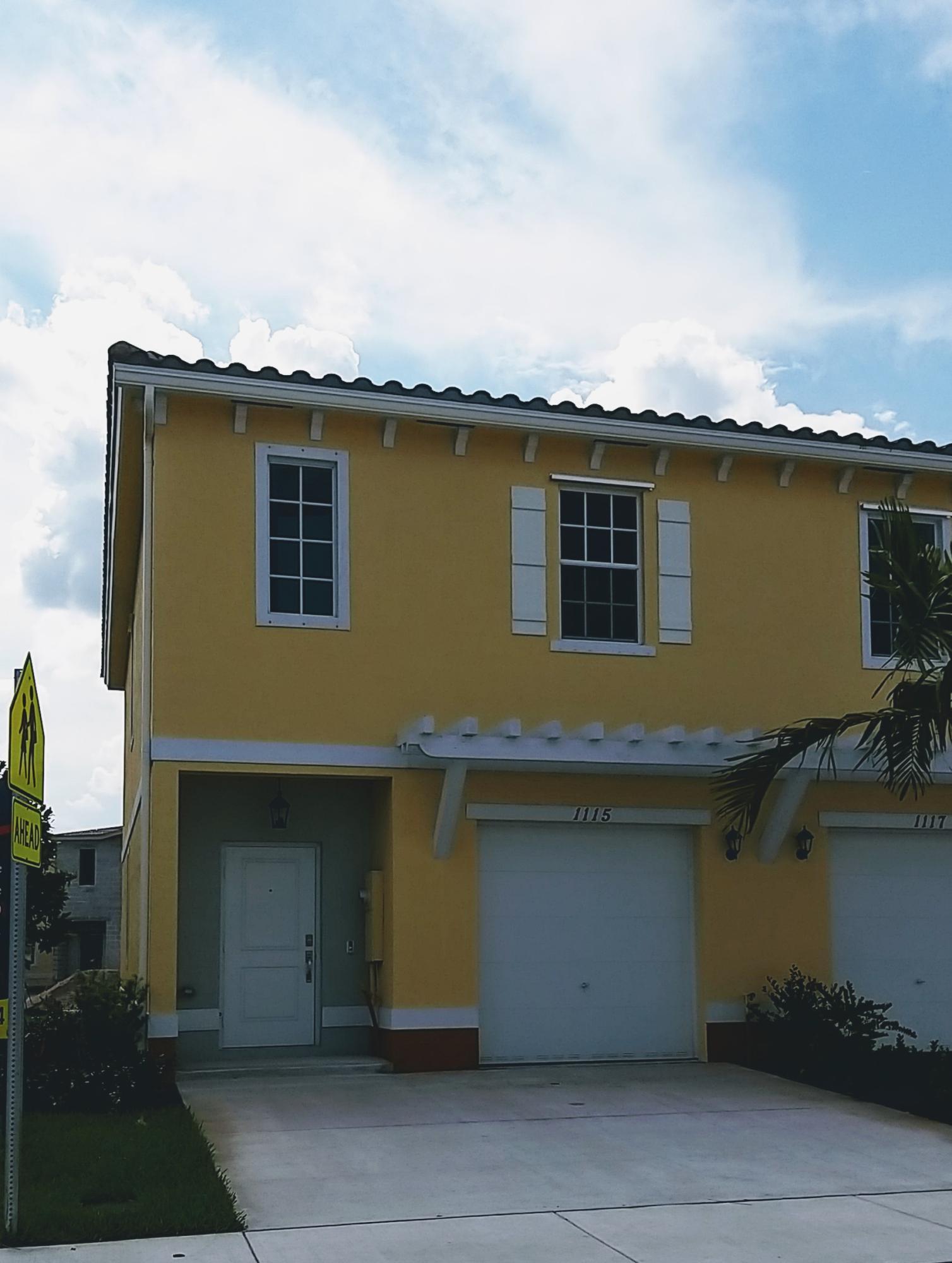 Home for sale in Cricket Club Lauderhill Florida