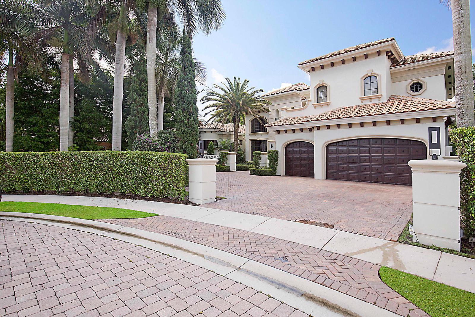 17115 Avenue Le Rivage Boca Raton, FL 33496 photo 2