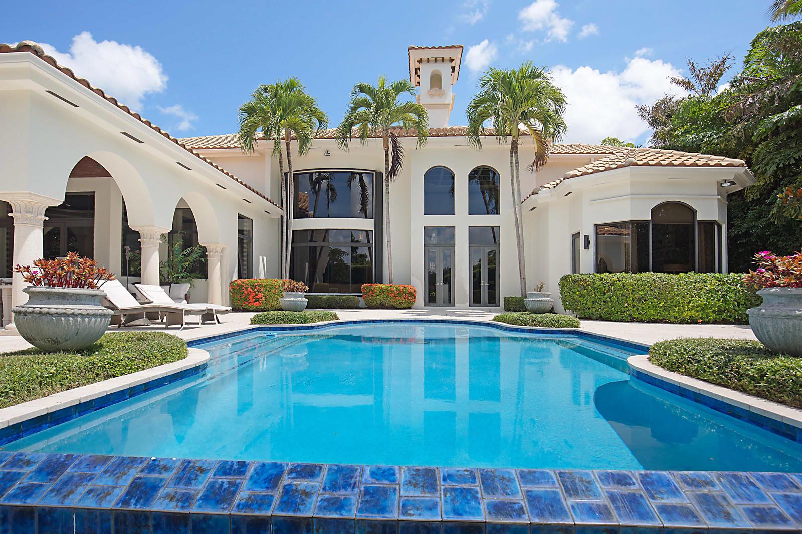 17115 Avenue Le Rivage Boca Raton, FL 33496 photo 31