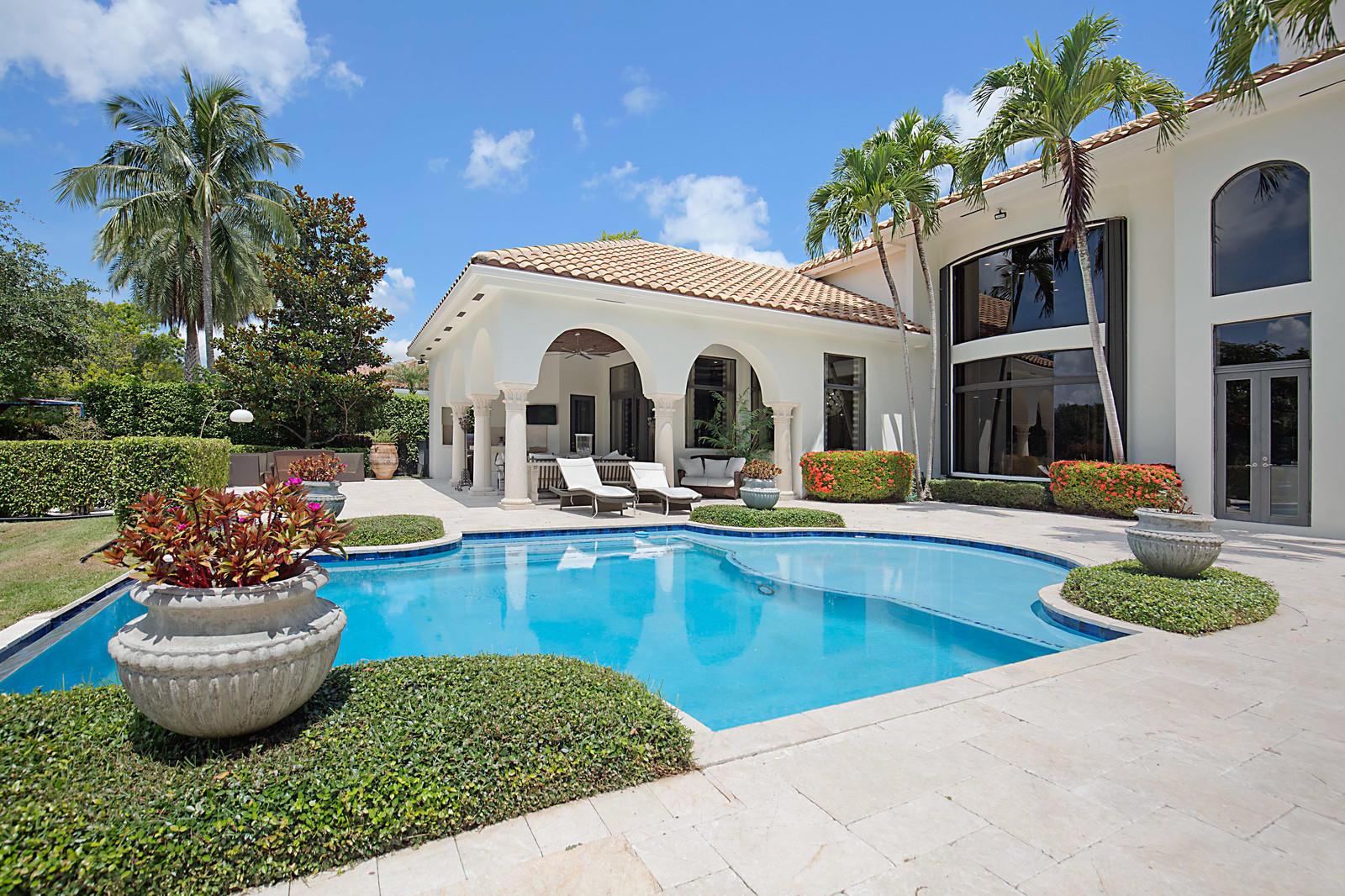 17115 Avenue Le Rivage Boca Raton, FL 33496 photo 30