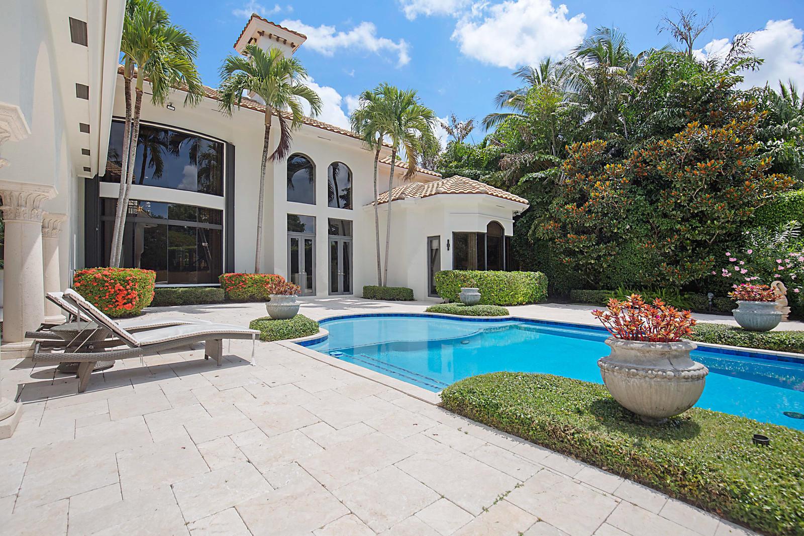 17115 Avenue Le Rivage Boca Raton, FL 33496 photo 32