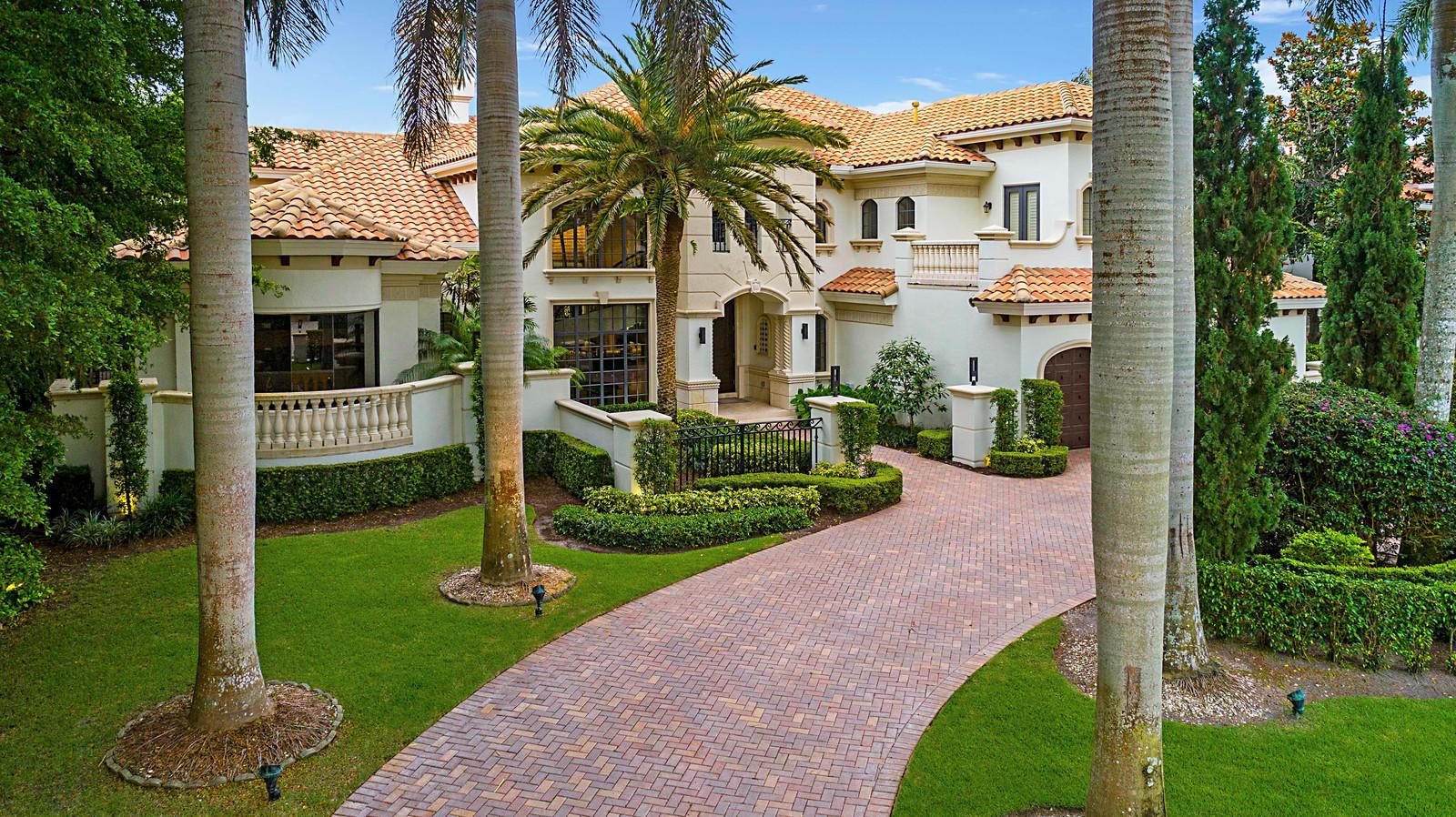 17115 Avenue Le Rivage Boca Raton, FL 33496 photo 47