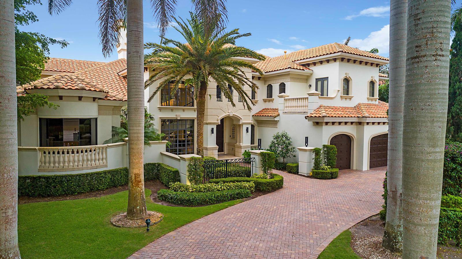 17115 Avenue Le Rivage Boca Raton, FL 33496 photo 48