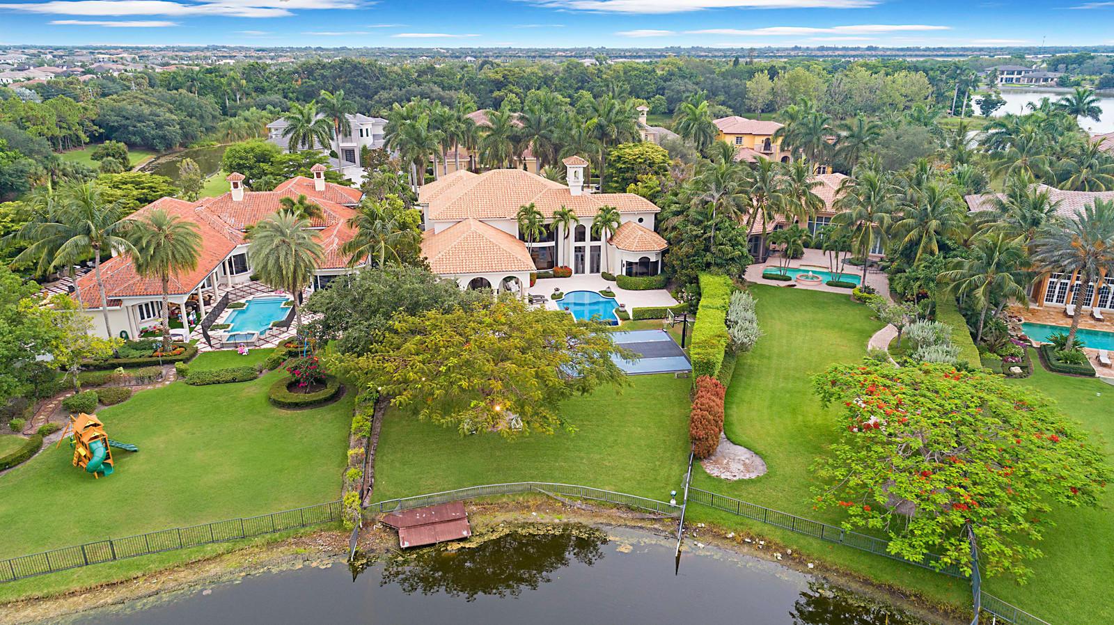 17115 Avenue Le Rivage Boca Raton, FL 33496 photo 42