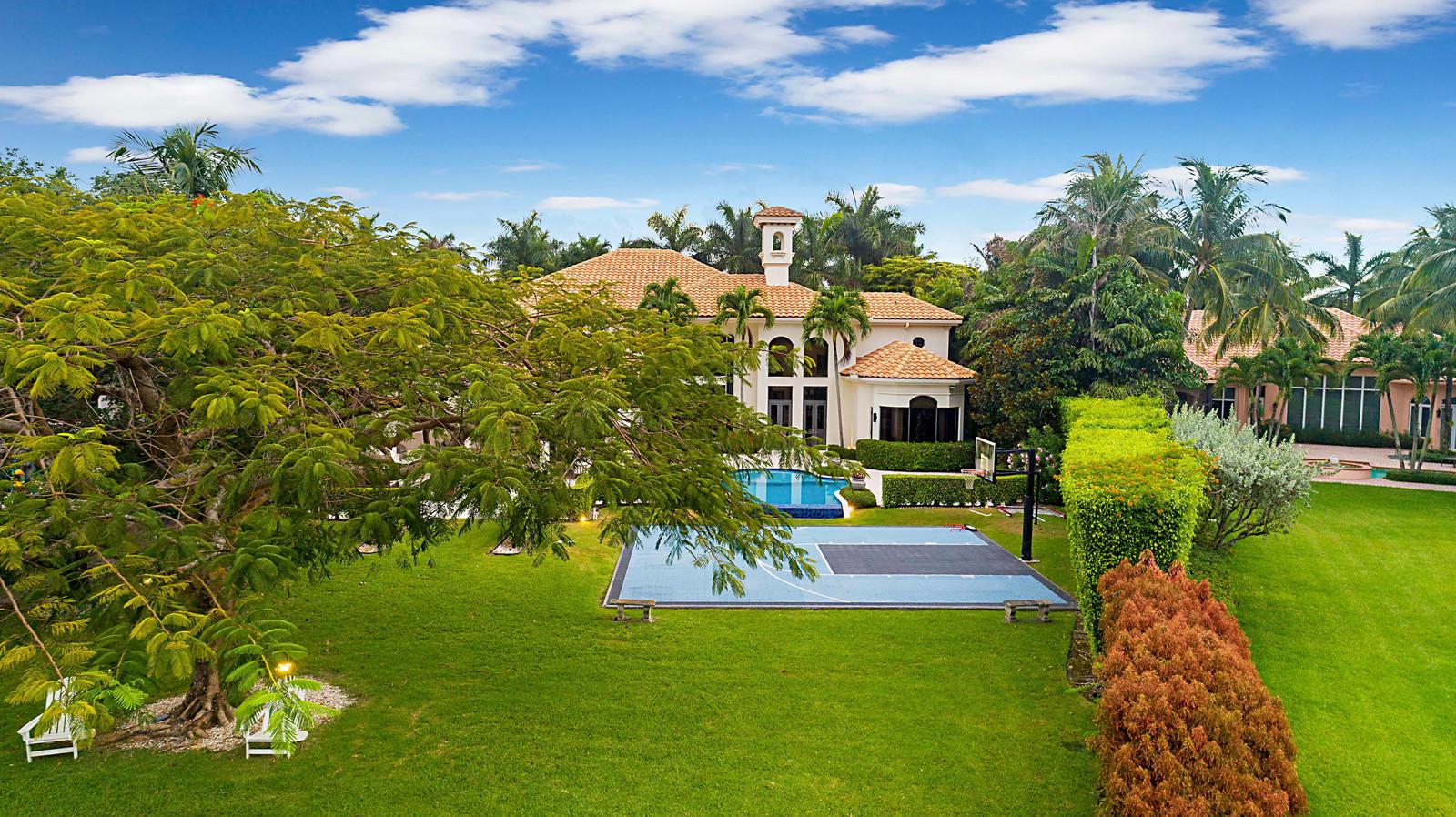 17115 Avenue Le Rivage Boca Raton, FL 33496 photo 43