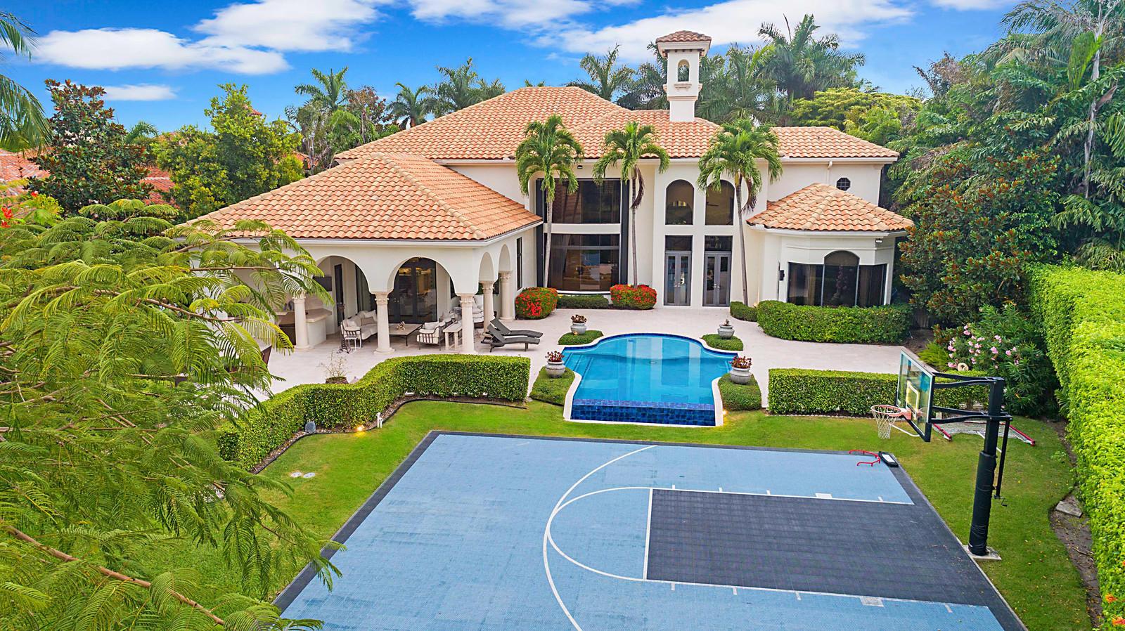 17115 Avenue Le Rivage Boca Raton, FL 33496 photo 45