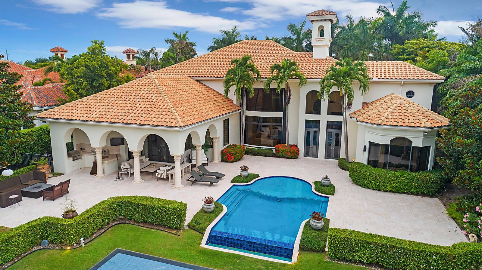 17115 Avenue Le Rivage Boca Raton, FL 33496 photo 46