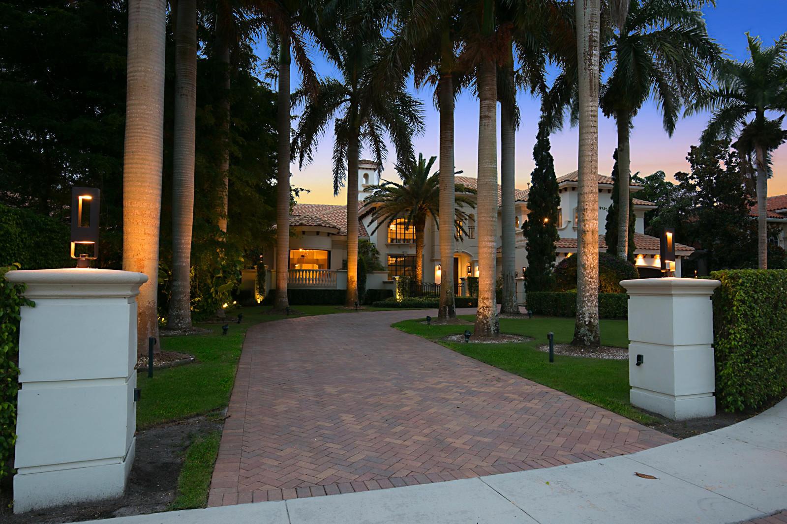 17115 Avenue Le Rivage Boca Raton, FL 33496 photo 52