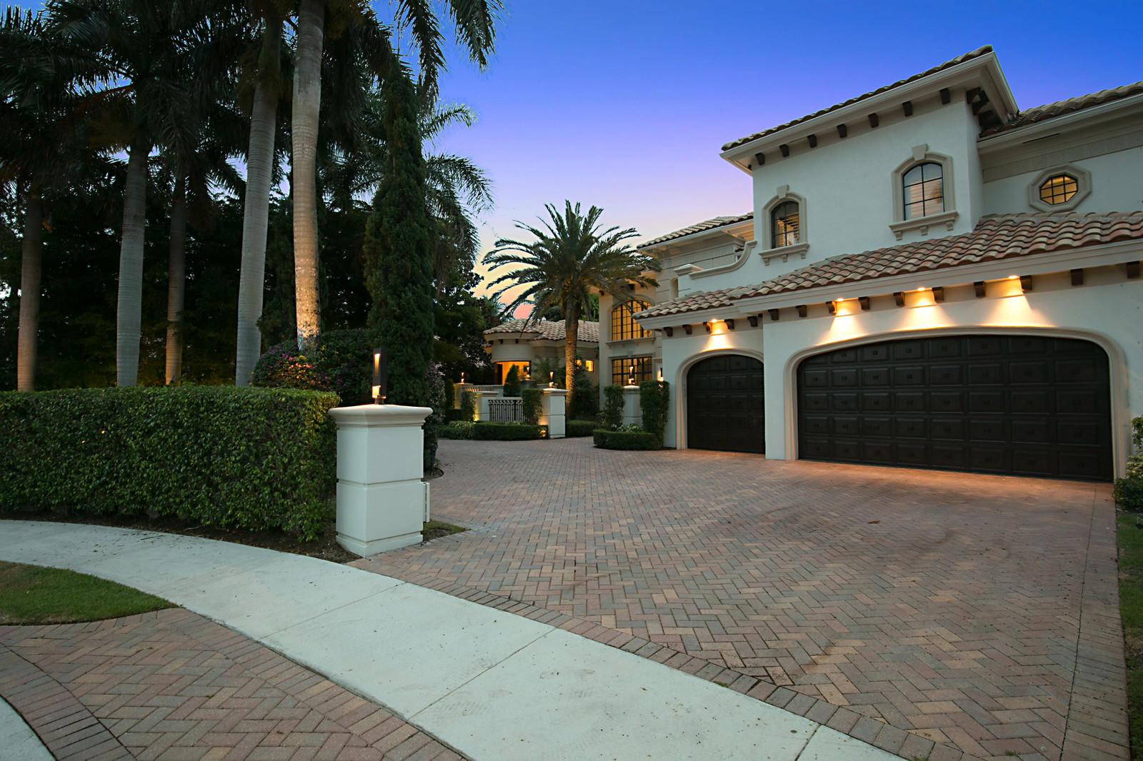 17115 Avenue Le Rivage Boca Raton, FL 33496 photo 53