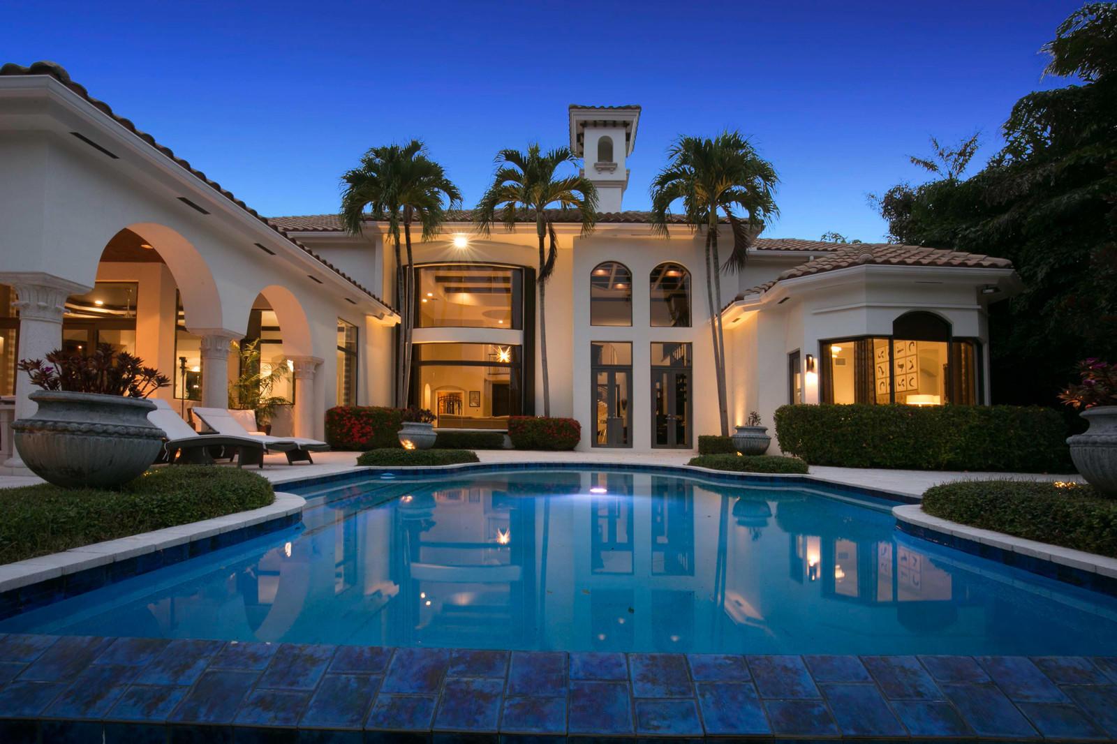 17115 Avenue Le Rivage Boca Raton, FL 33496 photo 58