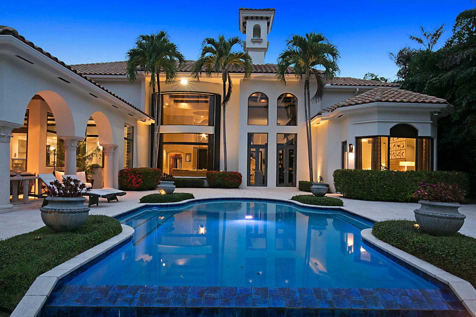 17115 Avenue Le Rivage Boca Raton, FL 33496 photo 59