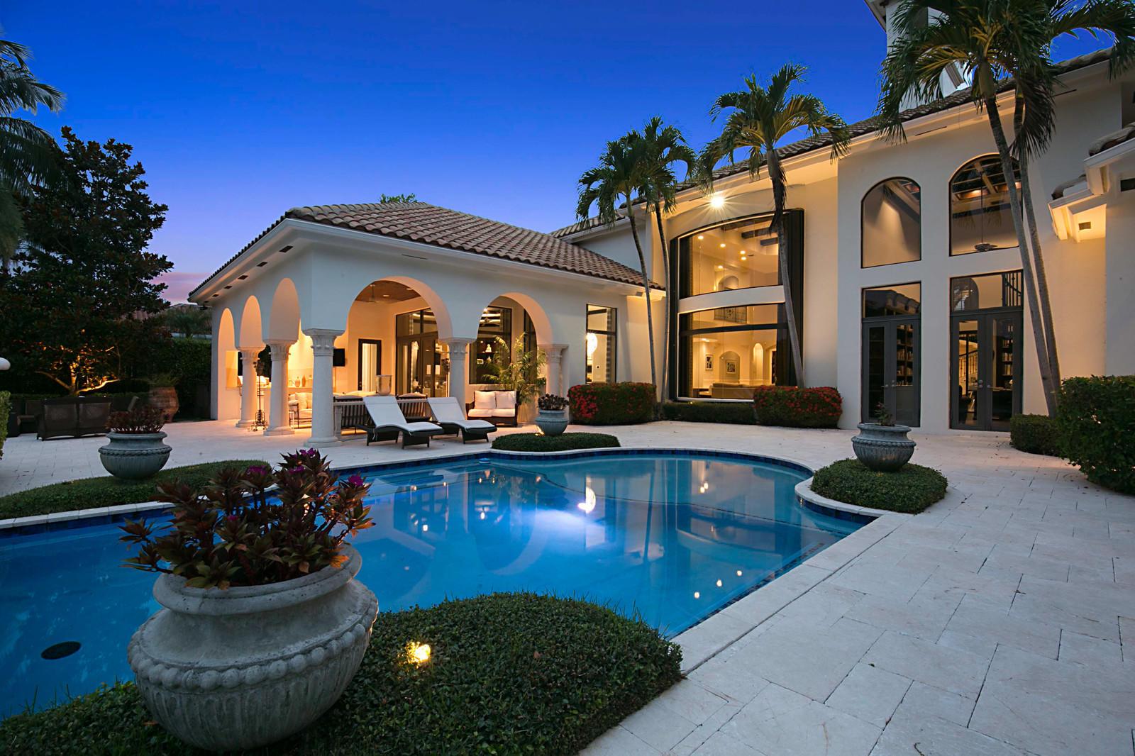 17115 Avenue Le Rivage Boca Raton, FL 33496 photo 60