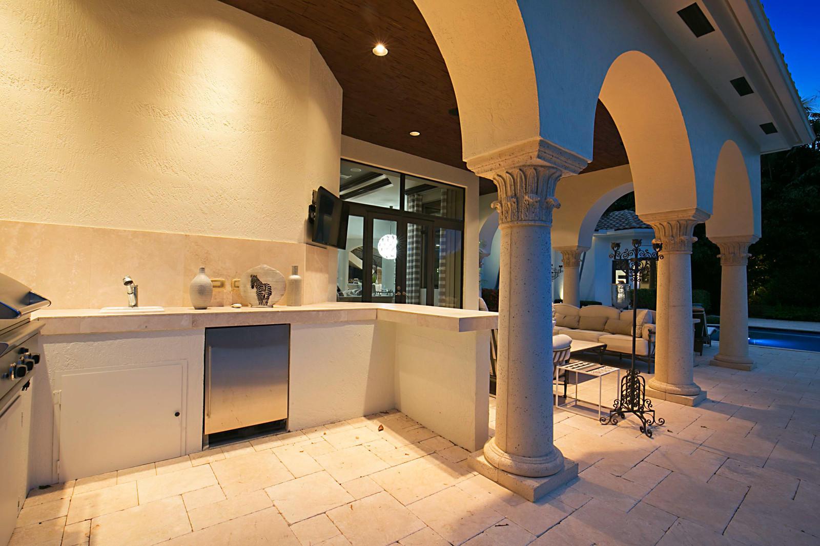 17115 Avenue Le Rivage Boca Raton, FL 33496 photo 63