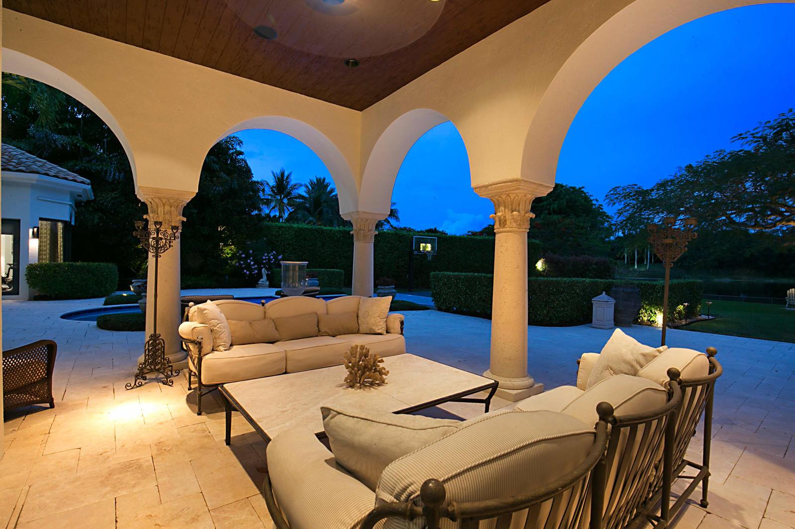 17115 Avenue Le Rivage Boca Raton, FL 33496 photo 64