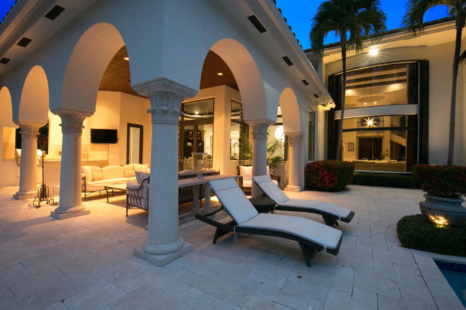 17115 Avenue Le Rivage Boca Raton, FL 33496 photo 65