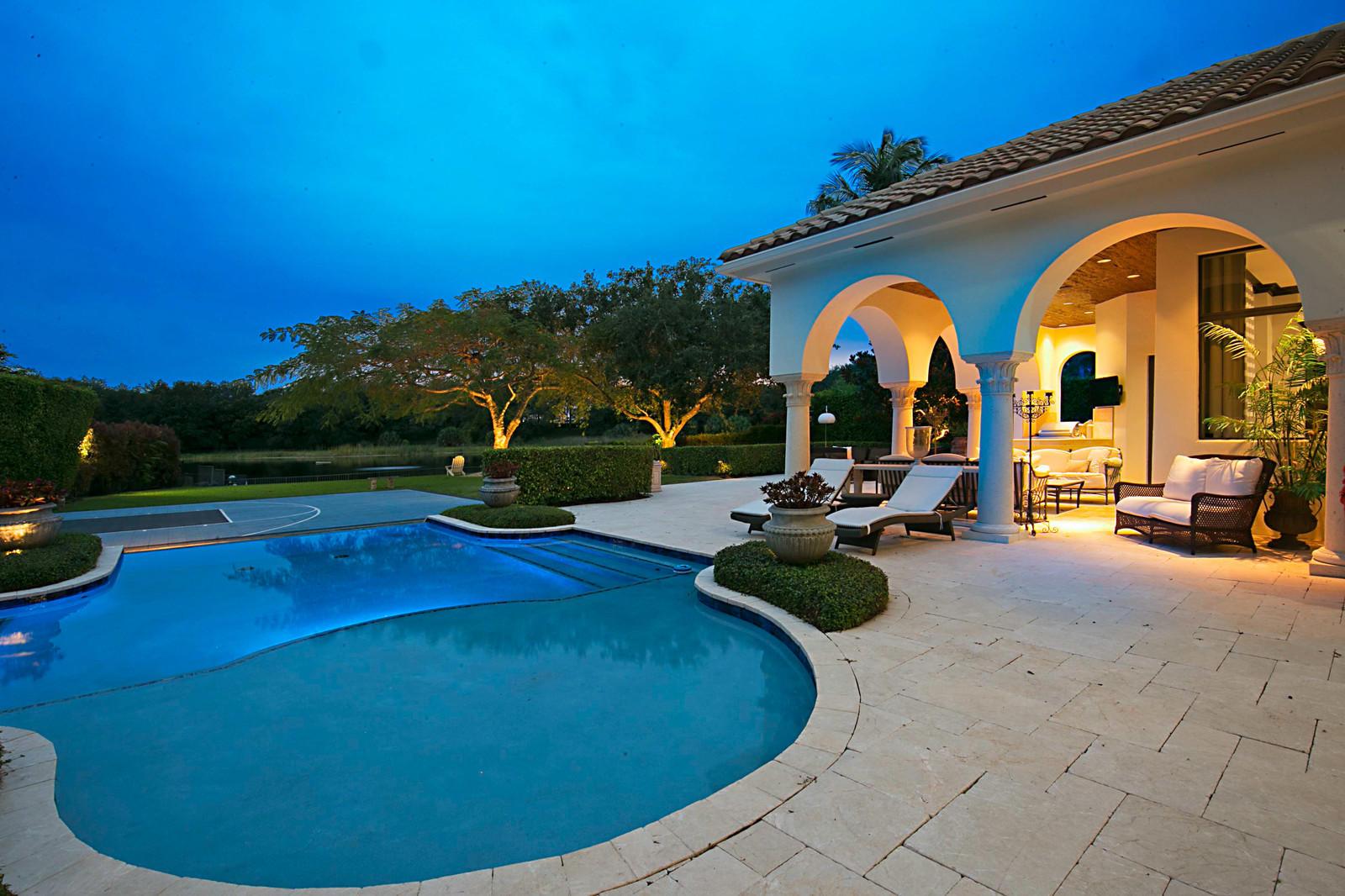 17115 Avenue Le Rivage Boca Raton, FL 33496 photo 66