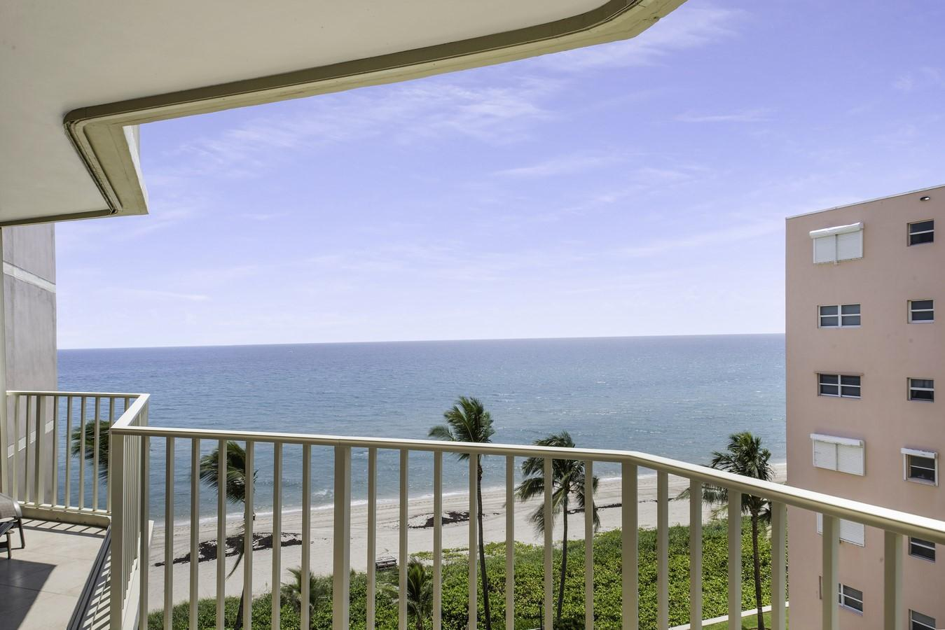 2917 S Ocean Boulevard 604 Highland Beach, FL 33487 photo 24