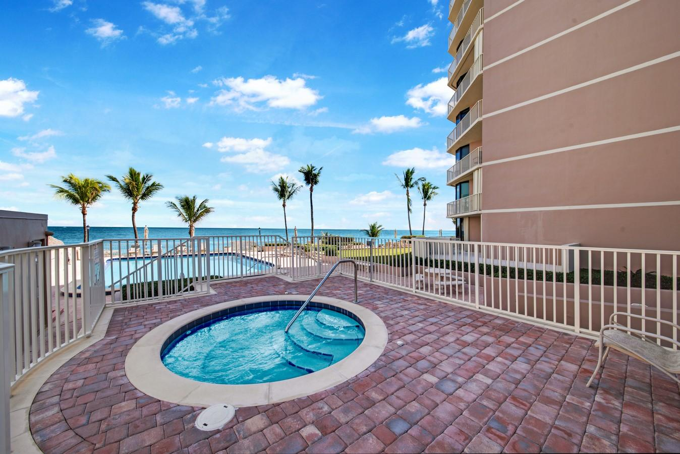 2917 S Ocean Boulevard 604 Highland Beach, FL 33487 photo 29