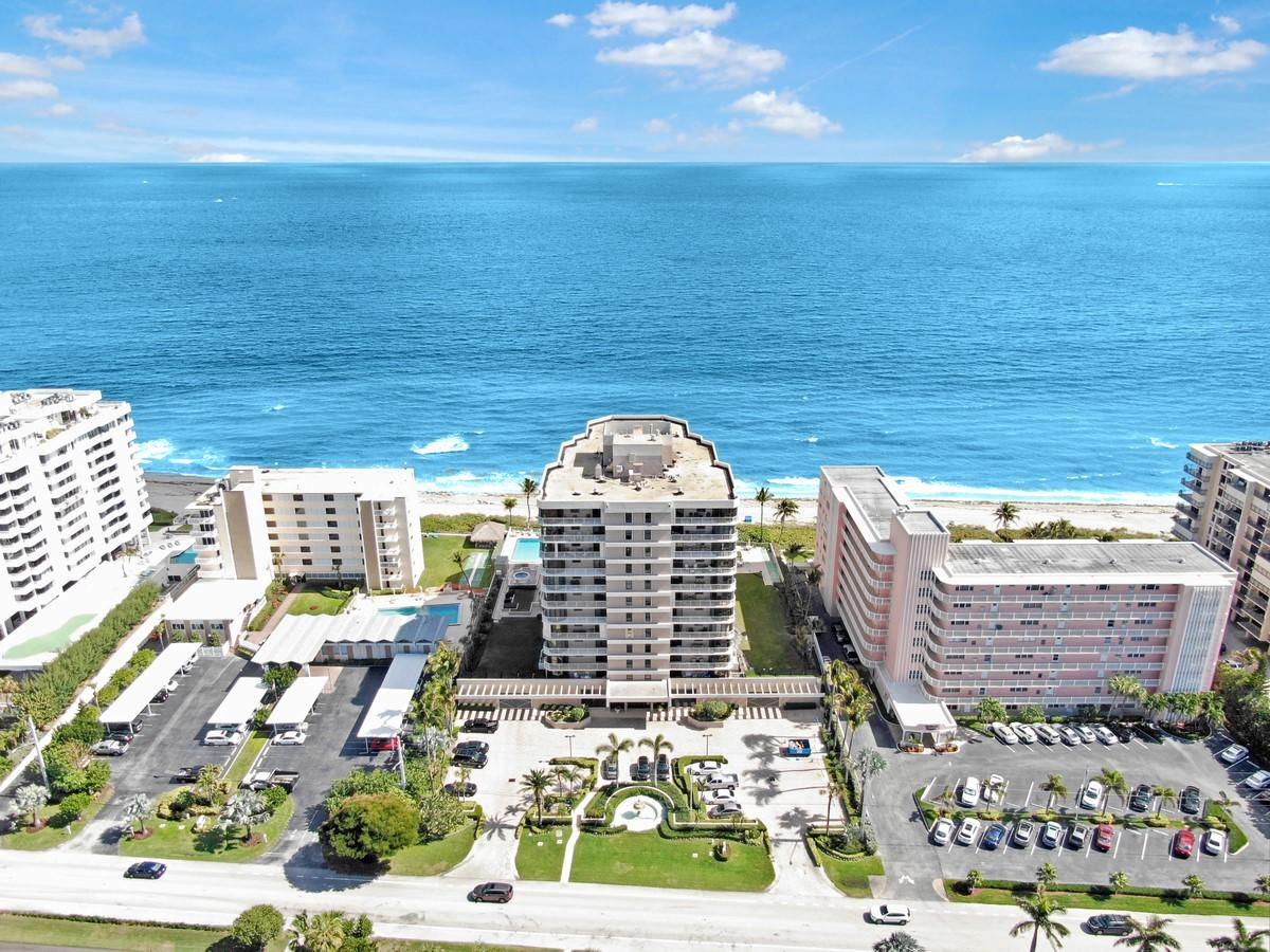 2917 S Ocean Boulevard 604 Highland Beach, FL 33487 photo 33