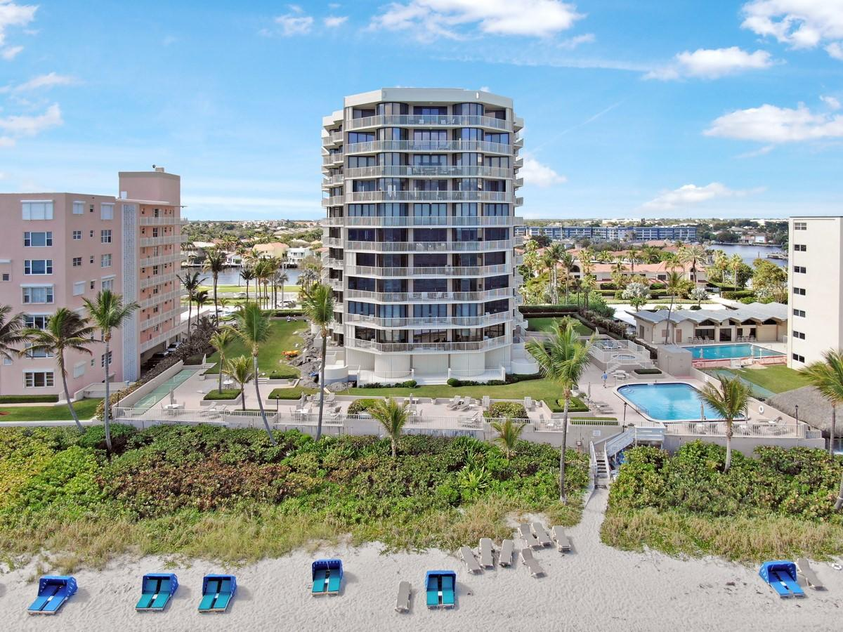 2917 S Ocean Boulevard 604 Highland Beach, FL 33487 photo 41
