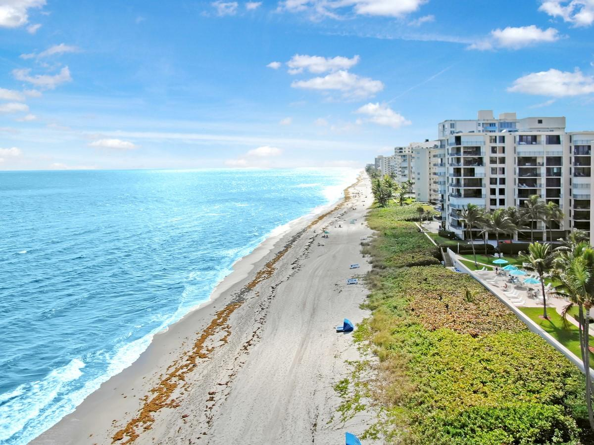 2917 S Ocean Boulevard 604 Highland Beach, FL 33487 photo 44