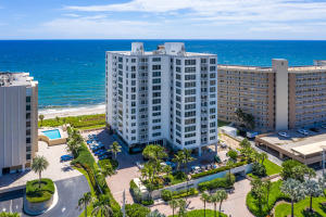 Property for sale at 3015 S Ocean Boulevard Unit: 901, Highland Beach,  Florida 33487