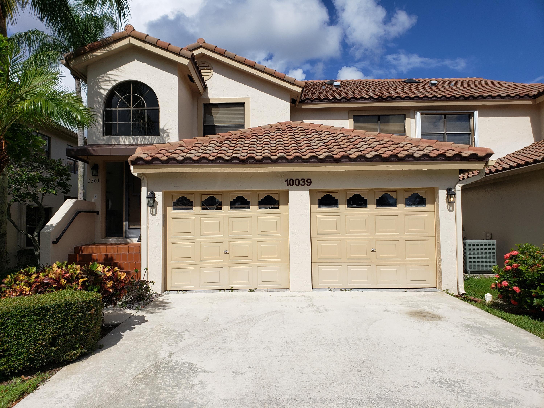 10039 53rd Way 2301 Boynton Beach, FL 33437