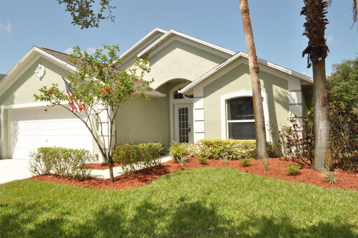 Home for sale in Hammock Cove Port Saint Lucie Florida