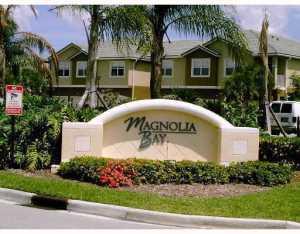 Magnolia Bay Condo