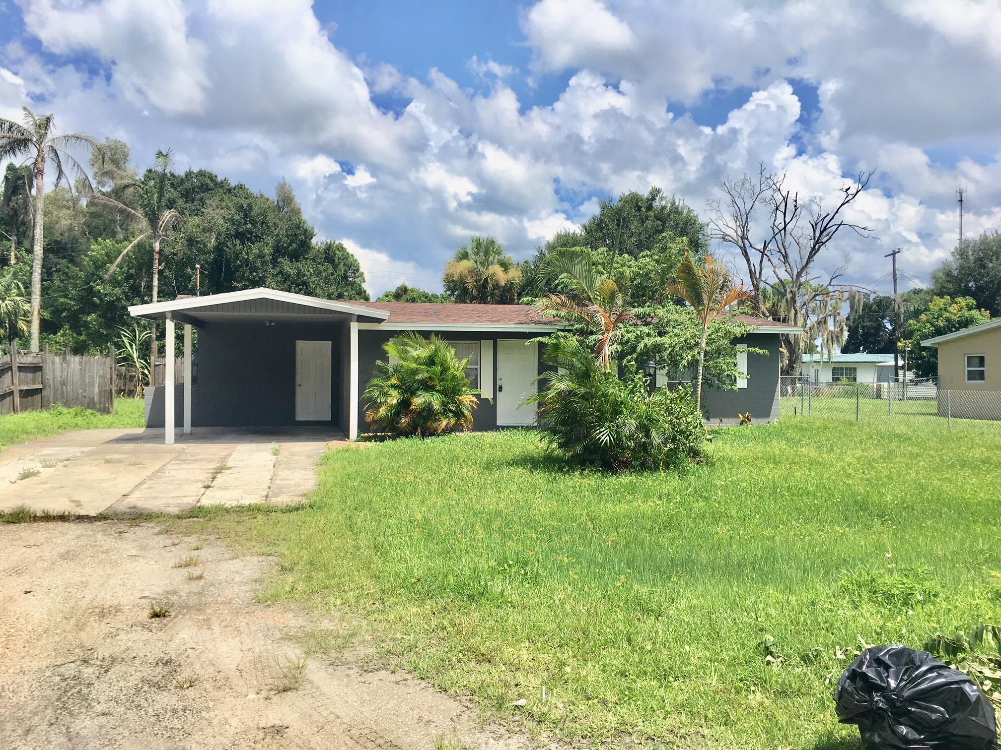 Home for sale in WILBUWE Fort Pierce Florida