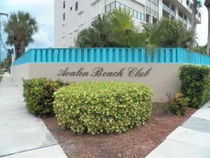 Avalon Beach Club A