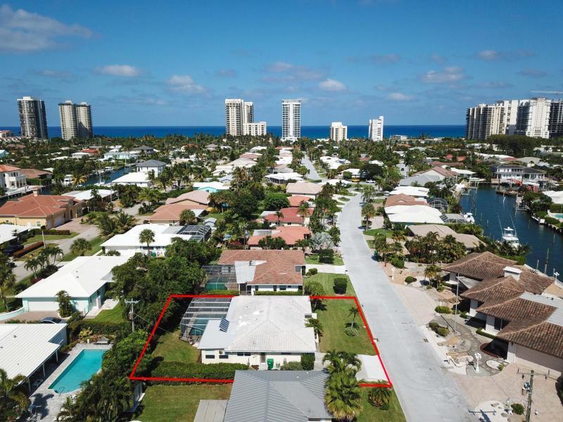 1120 Morse Boulevard - Singer Island, Florida