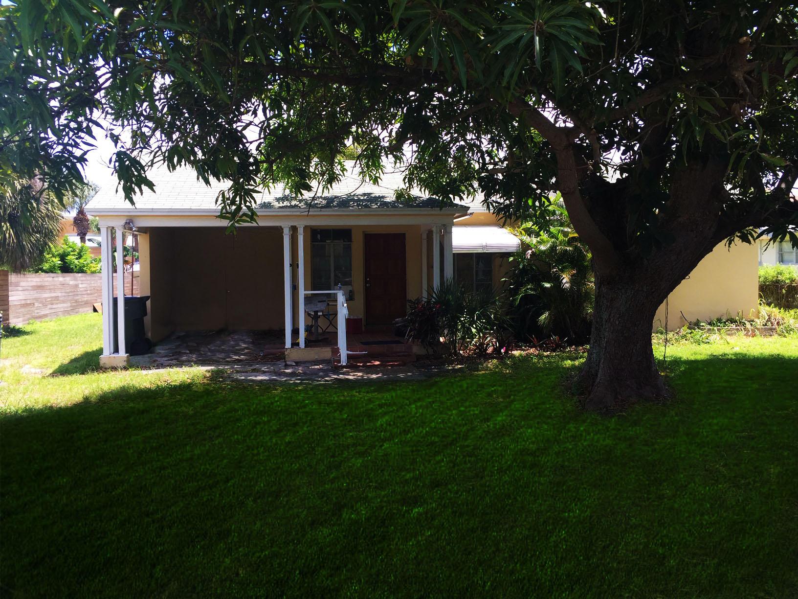Home for sale in ANDERSON BLOCK DELRAY Delray Beach Florida