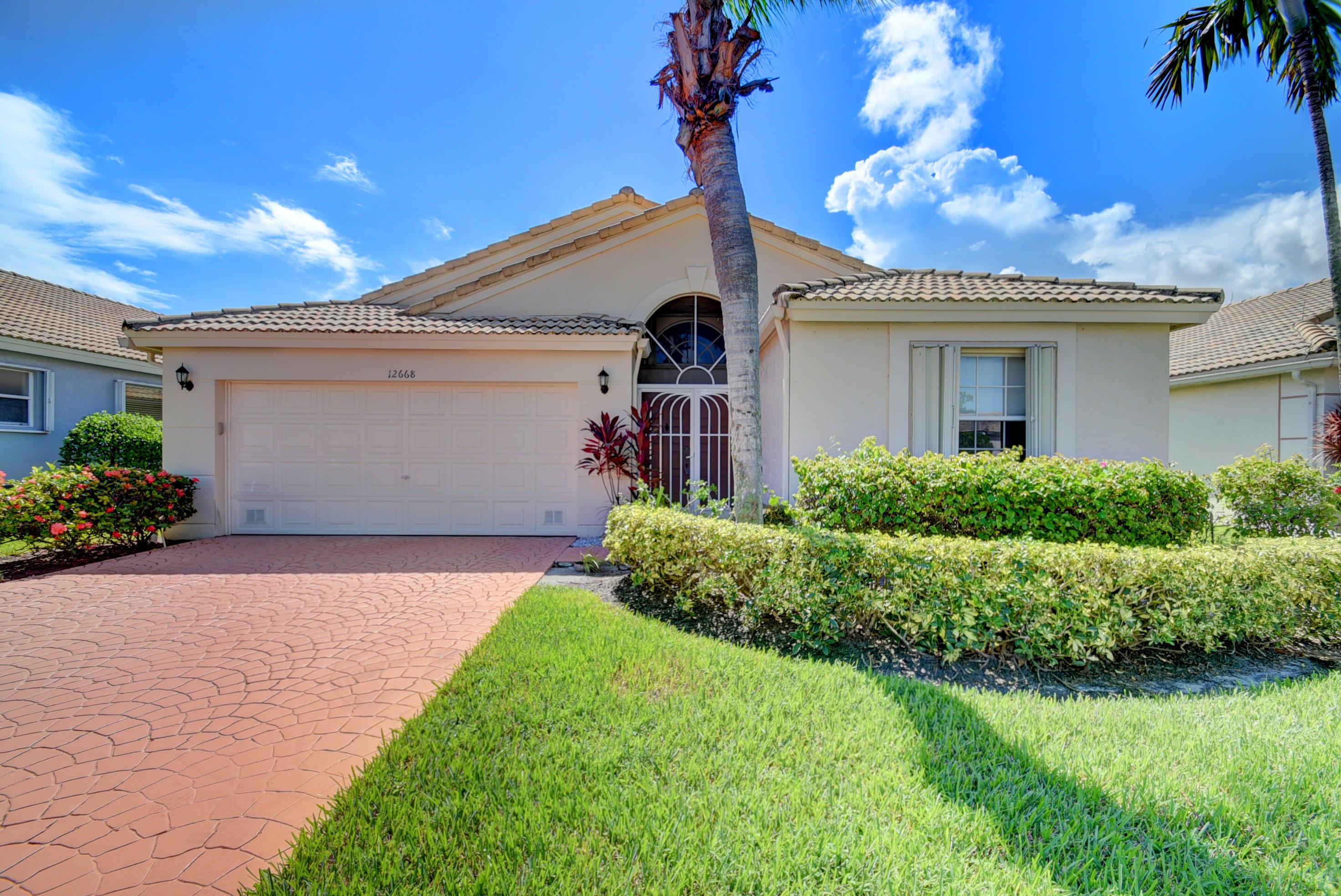 12668 Coral Lakes Drive Boynton Beach, FL 33437