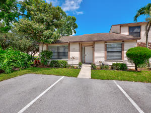 Jupiter Village Townhomes Condo