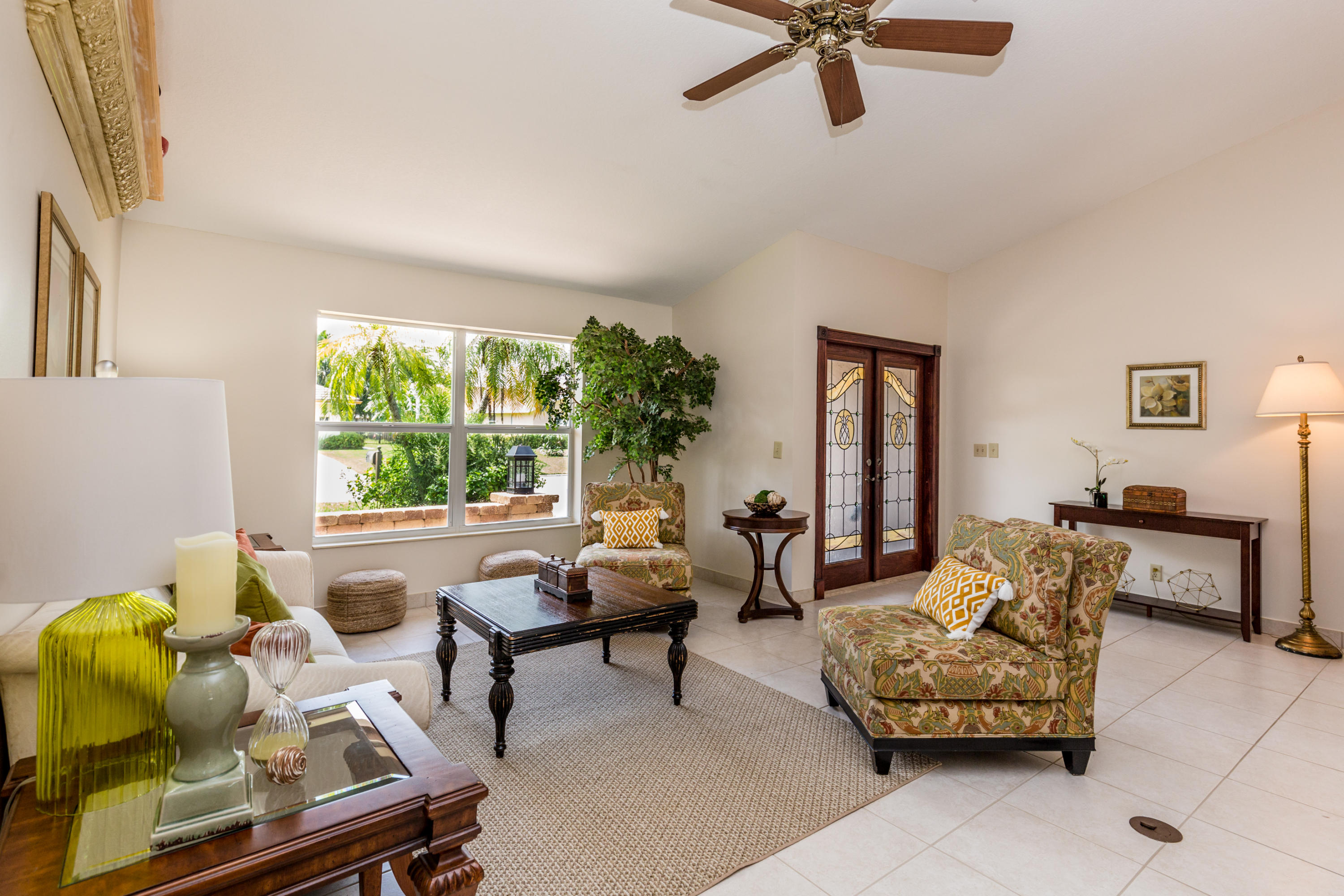 Home for sale in CYPRESS CREEK COUNTRY CLUB SE QUAD Boynton Beach Florida