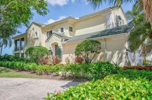 Property for sale at 121 Palm Point Circle Unit: C, Palm Beach Gardens,  Florida 33418