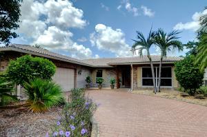 Property for sale at 20108 Back Nine Drive, Boca Raton,  Florida 33498