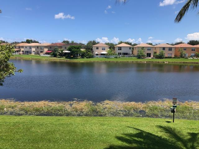 EMERALD ISLE AT LAGUNA LAKES WEST PALM BEACH FLORIDA