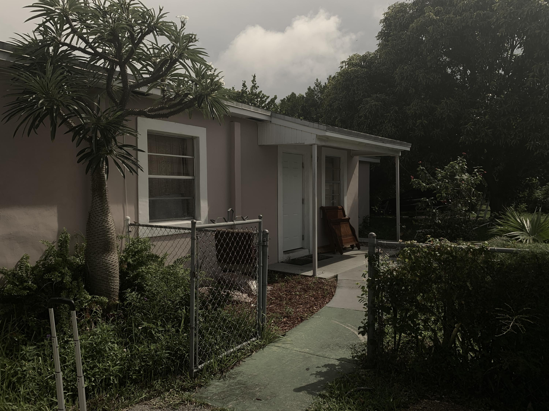 Home for sale in CARVER MEMORIAL PARK Delray Beach Florida