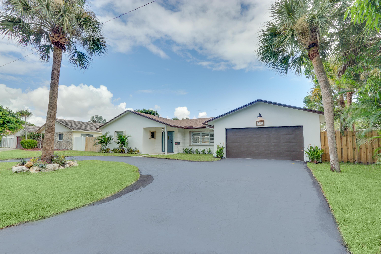 Home for sale in Old Floresta Area Boca Raton Florida