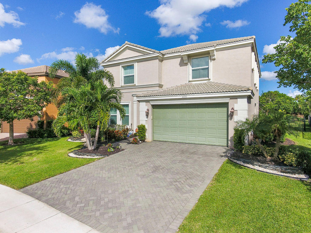 Home for sale in PORTOSOL 1 Royal Palm Beach Florida