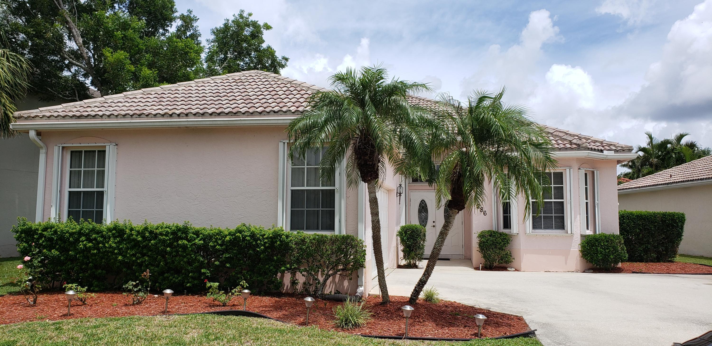286 Saratoga Boulevard Royal Palm Beach, FL 33411