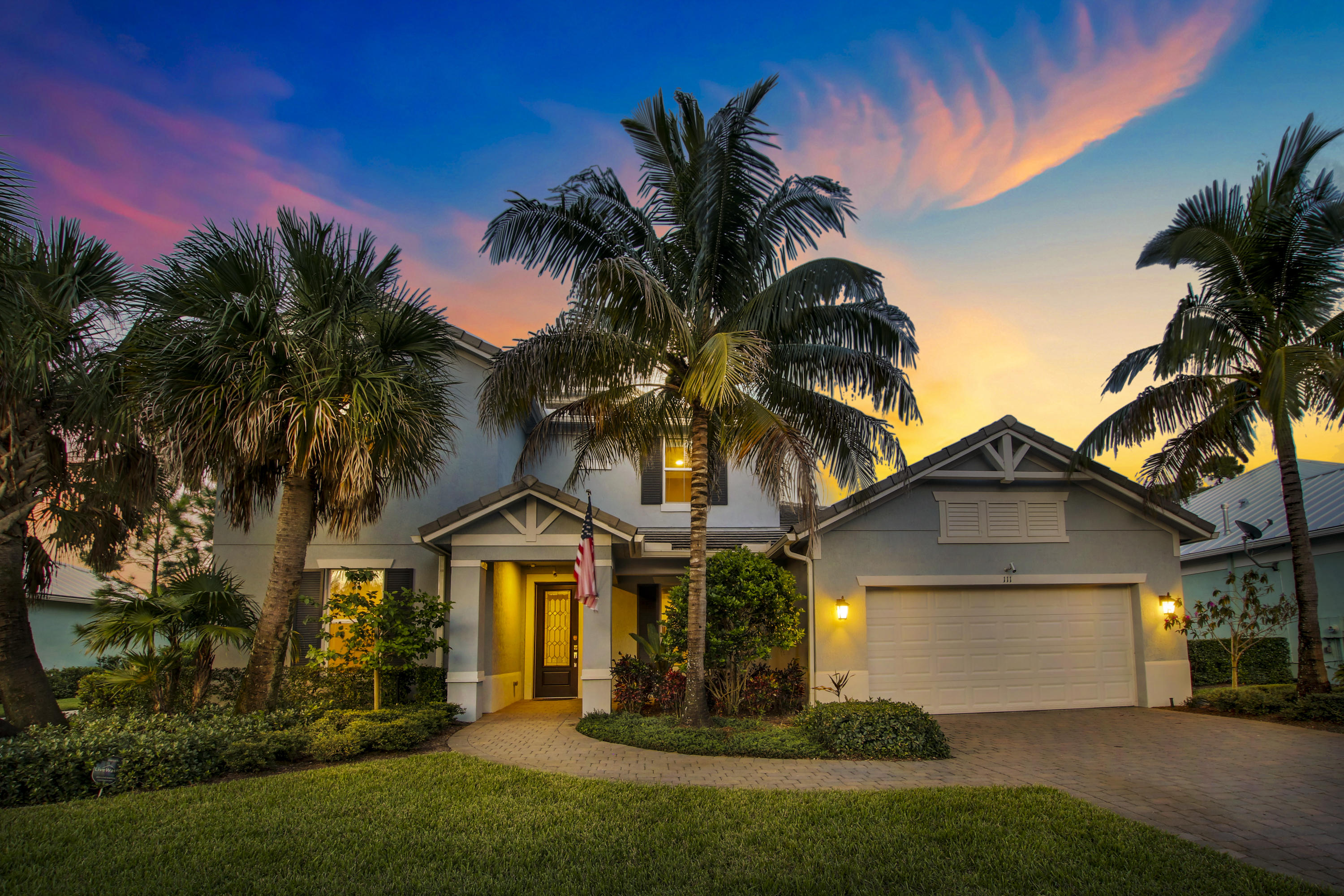 Photo of 111 Shores Pointe Drive, Jupiter, FL 33458