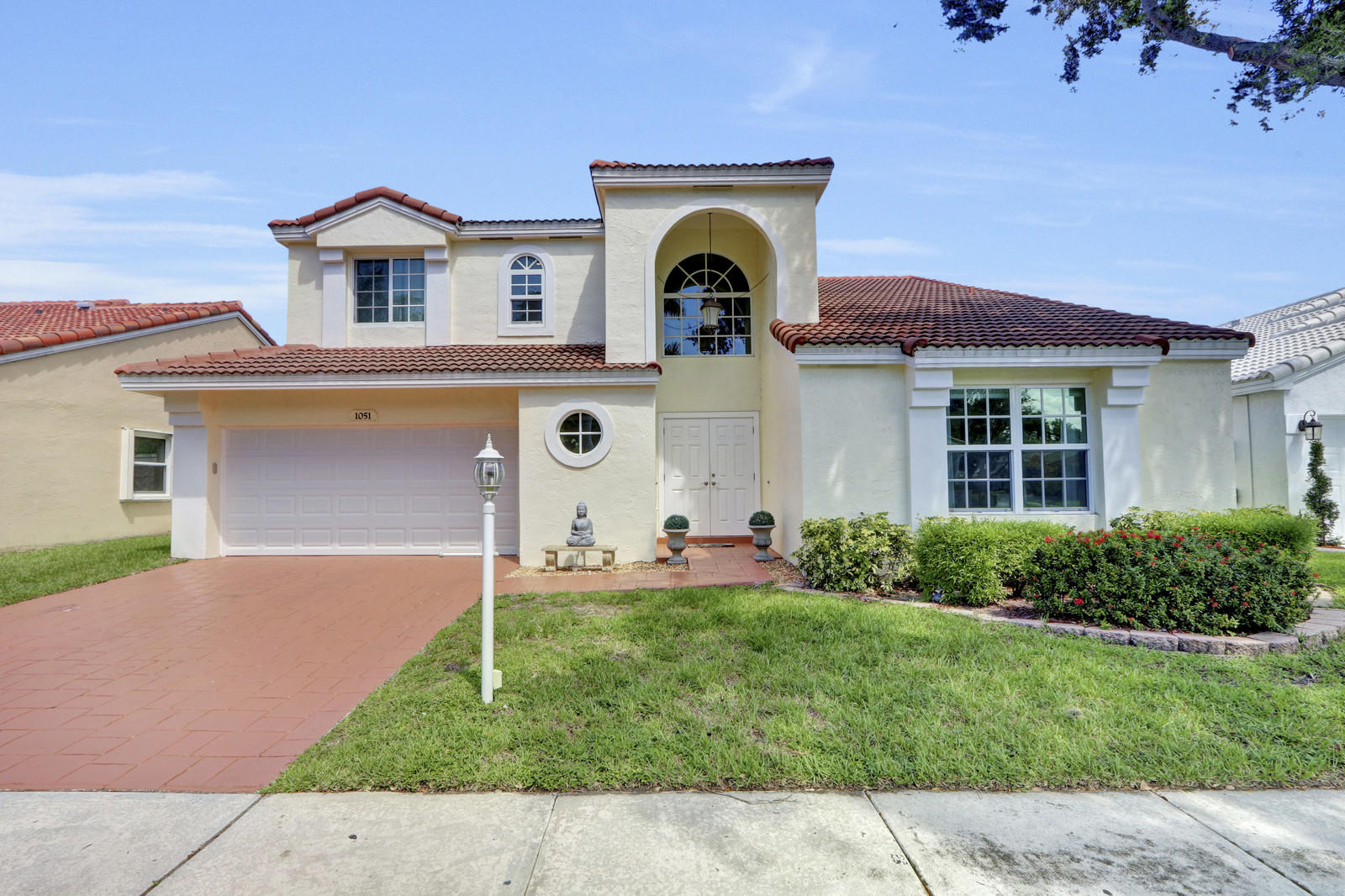 Home for sale in SIENA OAKS Palm Beach Gardens Florida