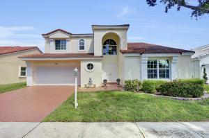 Siena Oaks - Palm Beach Gardens - RX-10550142