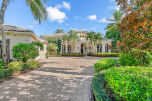 Property for sale at 11711 Tulipa Court, Palm Beach Gardens,  Florida 33418